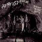 Aerosmith: Night In The Ruts
