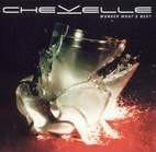 Chevelle: Wonder What's Next