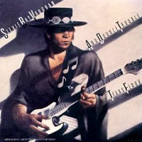 Stevie Ray Vaughan: Texas Flood