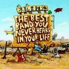 Frank Zappa: The Best Band You Never Heard In Your Life