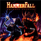 HammerFall: Crimson Thunder