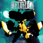 Metallica: Fuel