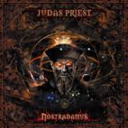 Judas Priest: Nostradamus