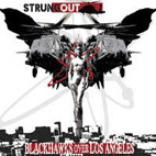 Strung Out: Blackhawks Over Los Angeles