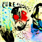 The Cure: 4:13 Dream