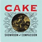 CAKE: Showroom Of Compassion
