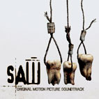 Misc Soundtrack: Saw 3