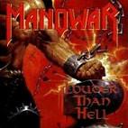 Manowar: Louder Than Hell