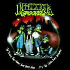 Infectious Grooves: The Plague That Makes Your Booty Move