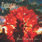 Fightstar: Grand Unification (Part 1)