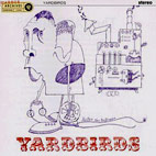 The Yardbirds: Roger The Engineer
