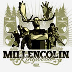 Millencolin: Kingwood