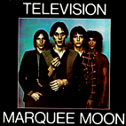 Television: Marquee Moon
