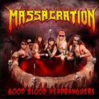 Massacration: Good Blood Headbanguers