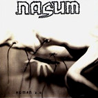 Nasum: Human 2.0