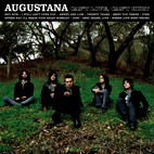 Augustana: Can't Love, Can't Hurt
