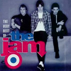 The Jam: The Very Best Of The Jam