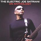 Joe Satriani: The Electric Joe Satriani: An Anthology