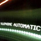 Téléphone: Automatic
