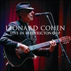 Leonard Cohen: Live In Fredericton [EP]