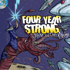 Four Year Strong: Rise Or Die Trying