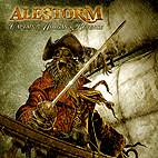 Alestorm: Captain Morgan's Revenge