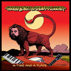 Emerson, Lake & Palmer: A Time And A Place