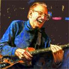 Various: Guitar Masters Vol. 3 & 4: Les Paul Dedication