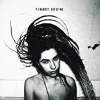PJ Harvey: Rid Of Me