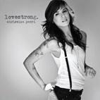 Christina Perri: Lovestrong.