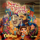New Found Glory: Catalyst