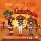 The Aristocrats: Tres Caballeros