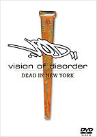 Vision of Disorder: Dead In New York DVD [DVD]