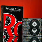 Misc: Rolling Stone: Cover To Cover [DVD]