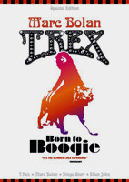 T. Rex: Born To Boogie [DVD]