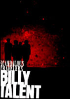 Billy Talent: Scandalous Travelers [DVD]