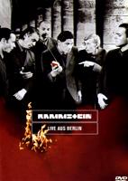 Rammstein: Live Aus Berlin [DVD]