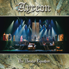 Ayreon: The Theater Equation