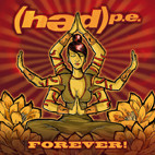 (hed) p.e.: Forever!