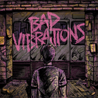 A Day to Remember: Bad Vibrations