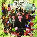 The Vines: Melodia