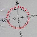 Megadeth: Cryptic Writings