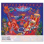 Santana: Supernatural (Legacy Edition)
