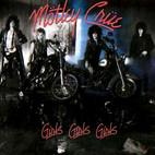 Mötley Crüe: Girls, Girls, Girls