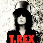 T. Rex: The Slider