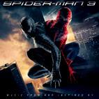 Misc Soundtrack: Spider-Man 3