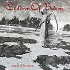 Children of Bodom: Halo of Blood