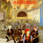 The Exploited: Troops of Tomorrow