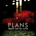 Death Cab for Cutie: Plans