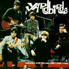The Yardbirds: Greatest Hits, Vol. 1: 1964-1966